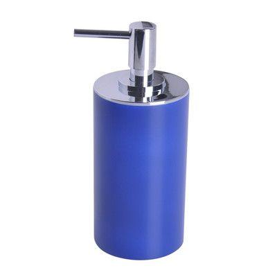 Gedy By Nameeks Piccollo Soap Dispenser Color Soap Dispenser Lotion And Soap Dispensers Oil Rubbed Bronze Bathroom Accessories
