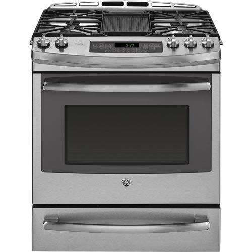 Ge Profile P2s920sefss Review Pros Cons And Verdict Dual Fuel