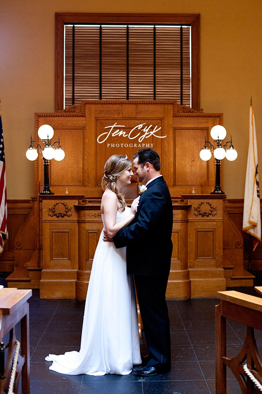 Santa Ana Courthouse Wedding 4