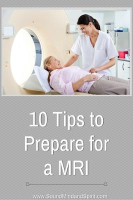 10 Tips To Prepare for a MRI Mri, Mri brain, Pet scan