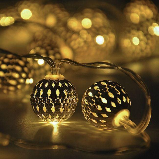 The 11 Best Christmas Lights Decorative lights, Christmas lights