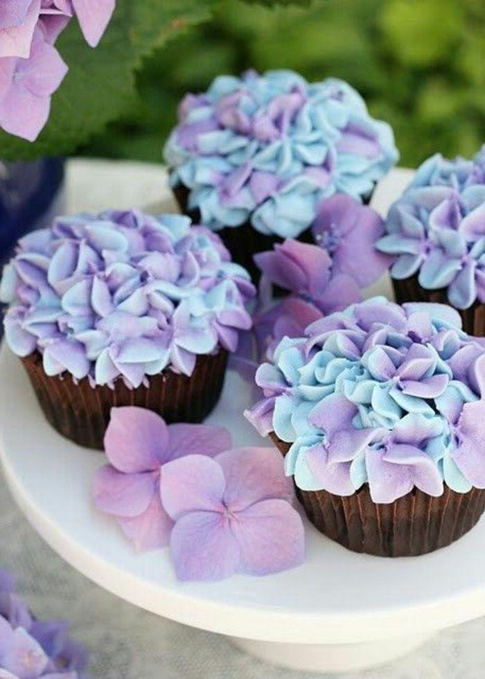 1001 Ideen Und Anleitungen Wie Sie Cupcakes Dekorieren Kuchen
