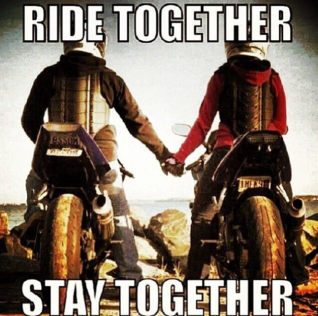 My Ride Or Die Rider Quotes Biker Quotes Motorcycle