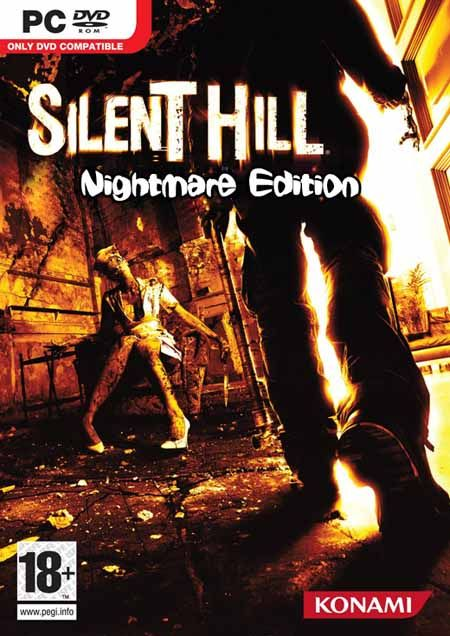 Silent Hill: Nightmare Edition (1999-2008) [RUS/ENG