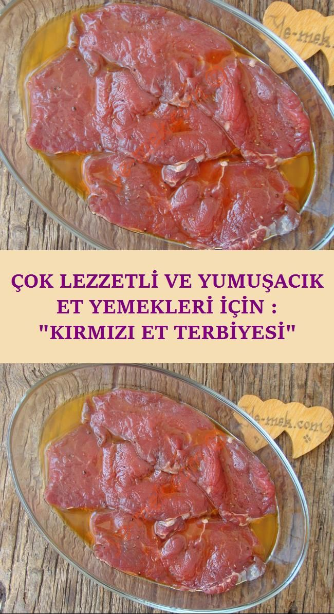 Photo of The way to cook soft, mouth-breaking meat like Turkish delight …