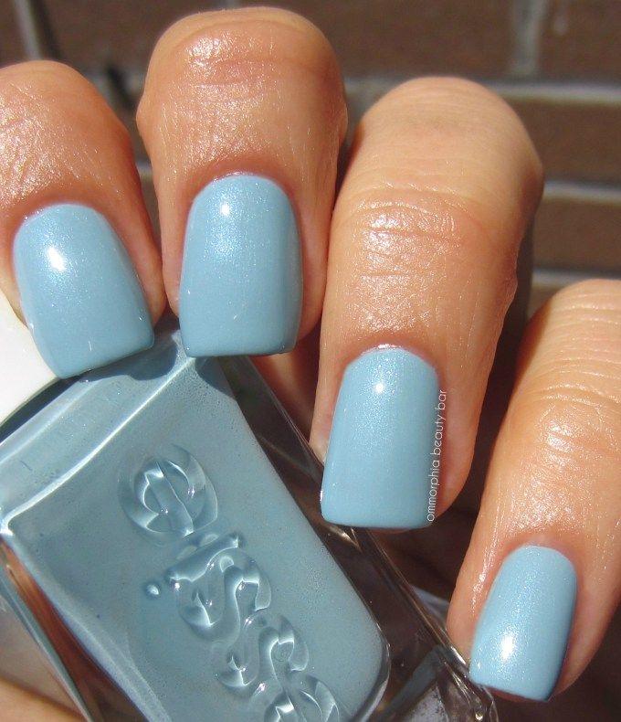 Essie gel couture, first view   esmaltes   Pinterest   Essie gel and ...