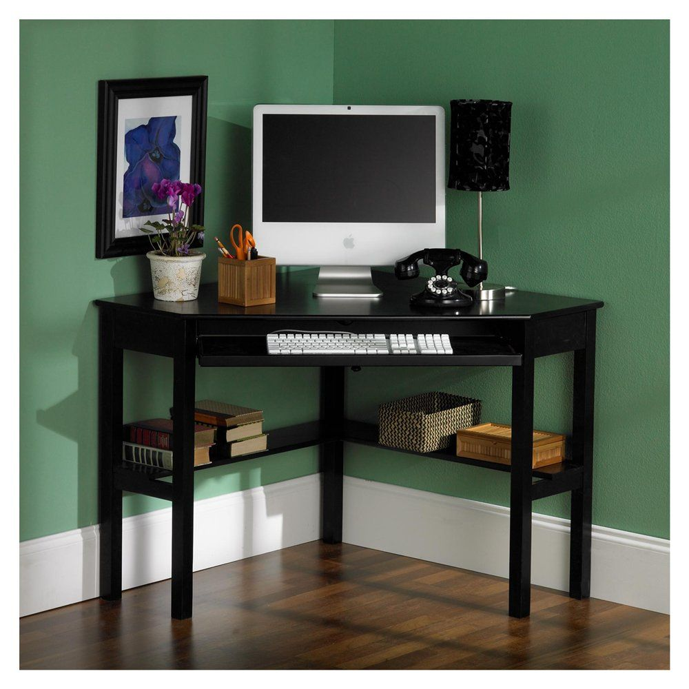 Fabulous Corner Computer Desks For Home Office Furniture Elegant