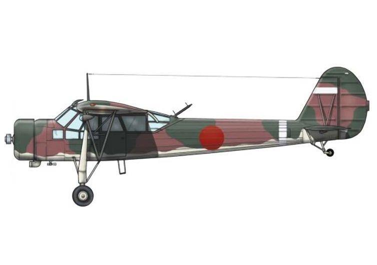KOKUSAI-Ki76