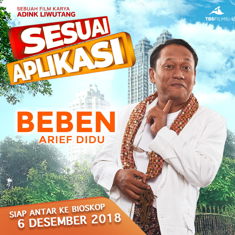 Pin Di Poster Film Indonesia