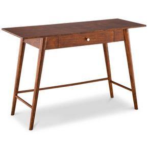 130 at target porter mid century modern desk console table rh pinterest de