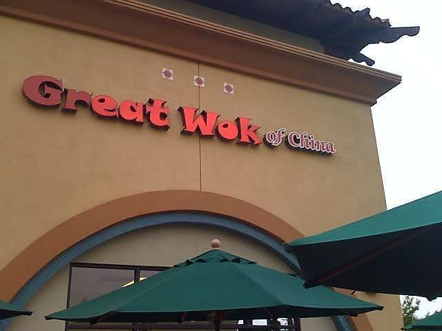 Great Wok Of China Has Great Chinese Food Here In Oceanside Ca Oceanside Food Chinesefood California Oceanside Restaurants Wok Chinese Food