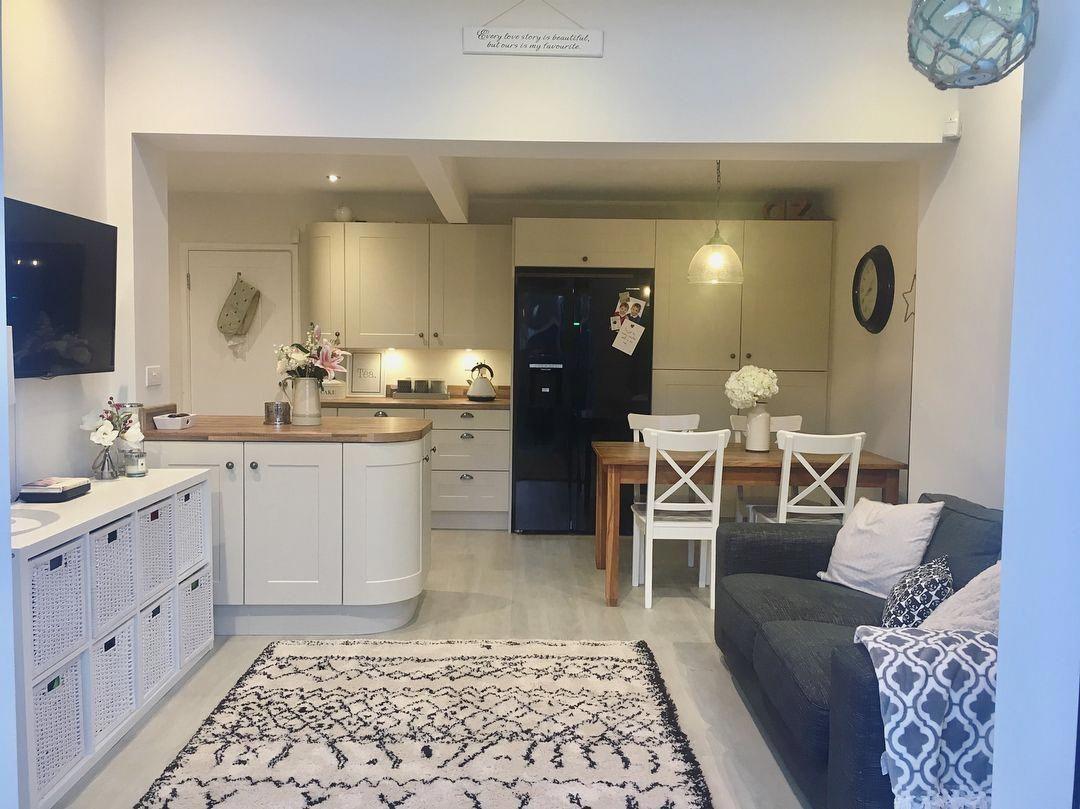 the family room design blog smallroomdesign  open plan