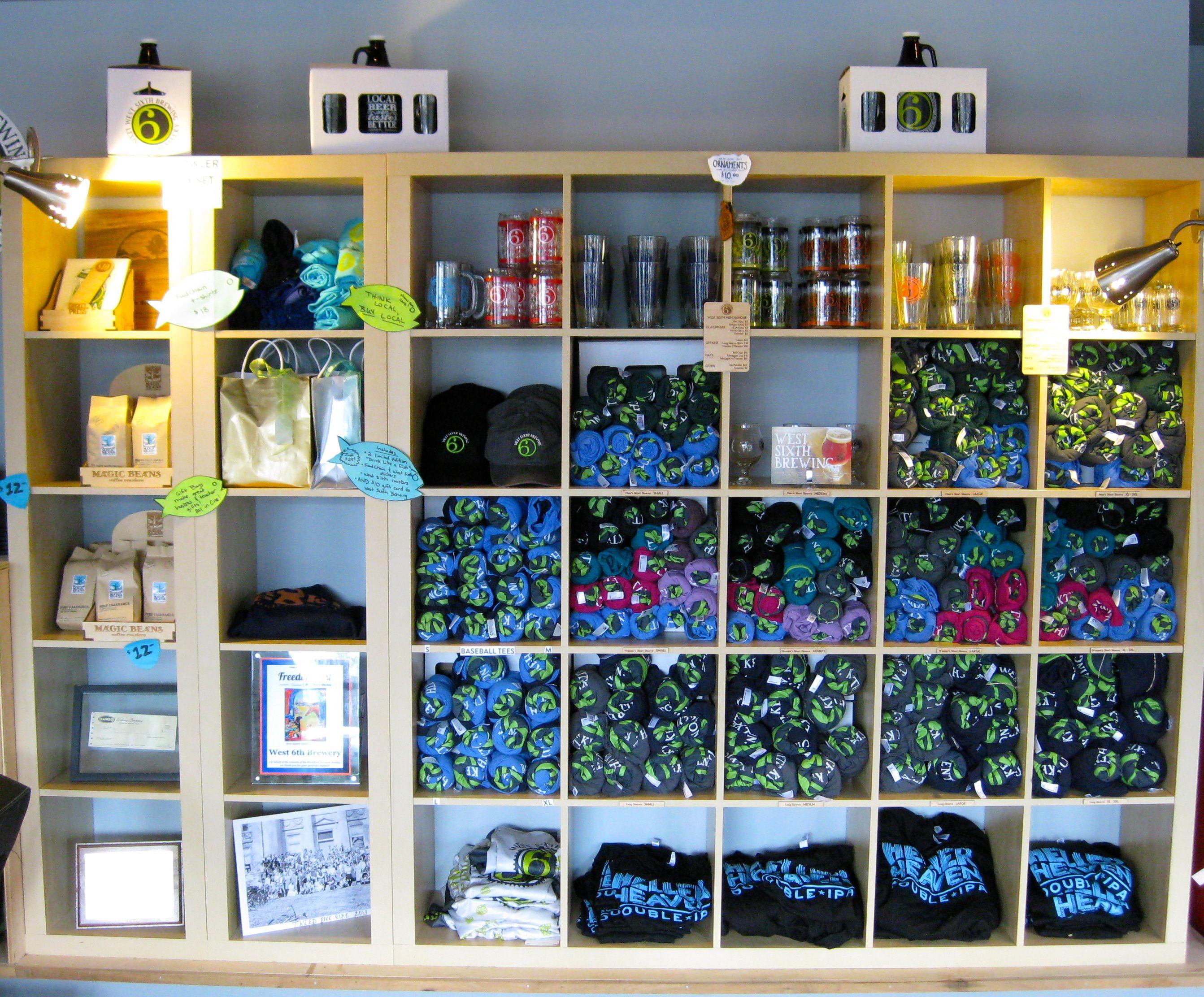 craft beer merchandising display google search - Beer Merchandiser