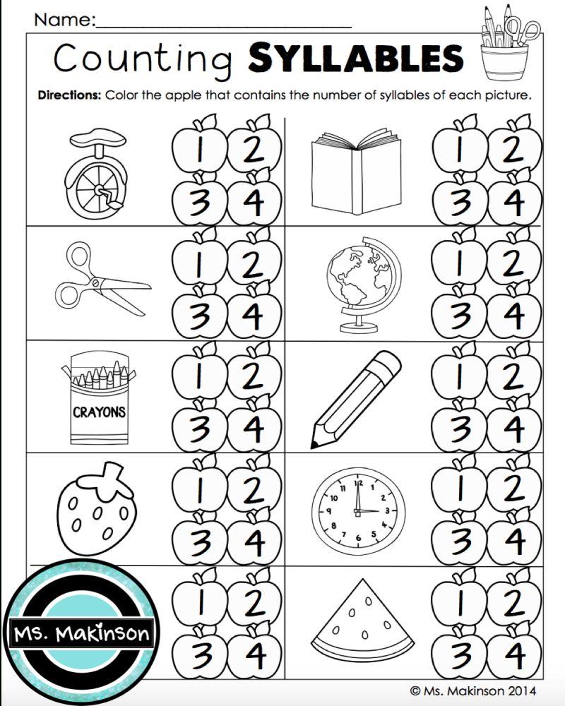 medium resolution of Printable 1st Grade Phonics Math Worksheets in 2020   First grade worksheets