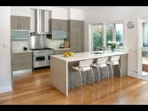 Cocinas para espacios pequeños | kitchen´s I like ! | Cocinas con ...