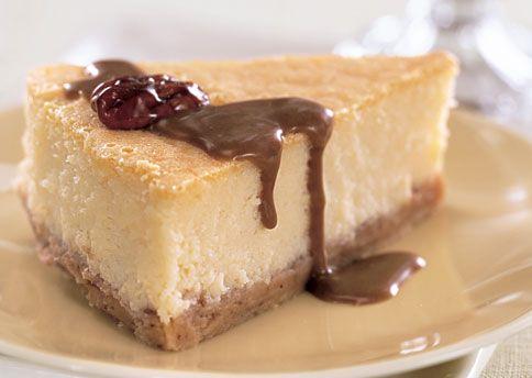 Tarta de queso mascarpone al horno | Tartas | Pinterest | Sauce ...