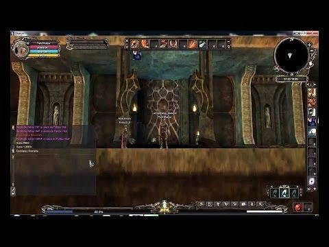 Dungeons de Shaiya (lista de reproducción)