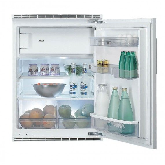 frigorifero ad incasso bauknecht kve 1650 | Idee per la casa ...