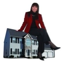 Meet real estate agent Terri Foley from Century 21 Alliance in Newtown, PA on http://www.mountainofagents.com