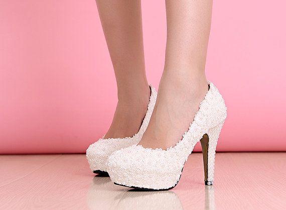 10 cm high heels
