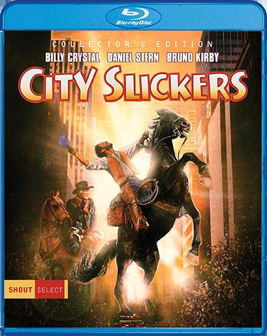 City Slickers Collector S Edition City Slickers Blu Ray City