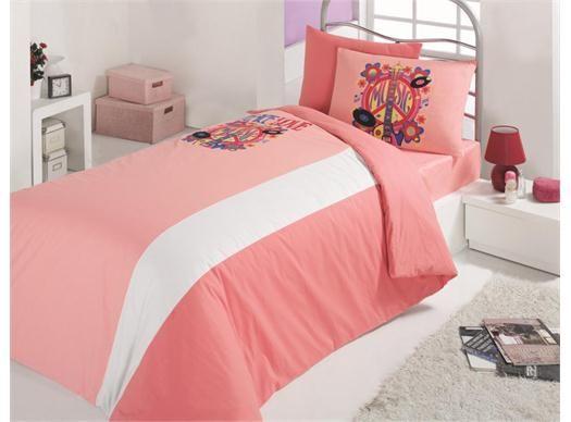 Cottonbox Ranforce Gen 231 Nev Tk Beach Love 115 00 Tl