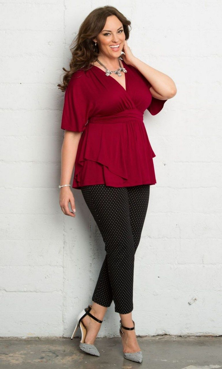 Plus size outfit inspiration 67