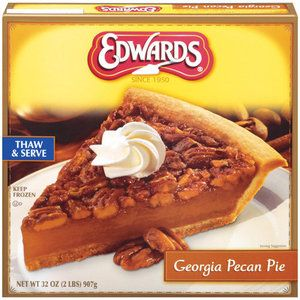 graphic regarding Edwards Pies Printable Coupons known as Edwards Ga Pecan Pie, 32 oz #LoveGAPecans @Ga