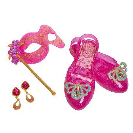 Disney Princess Sleeping Beauty Keys to the Kingdom Shoe