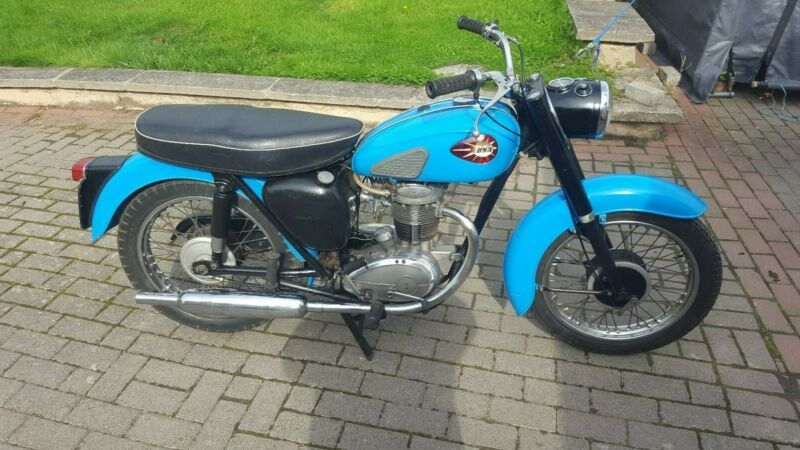 Bsa c15 with images motorcycles for sale motorcycle