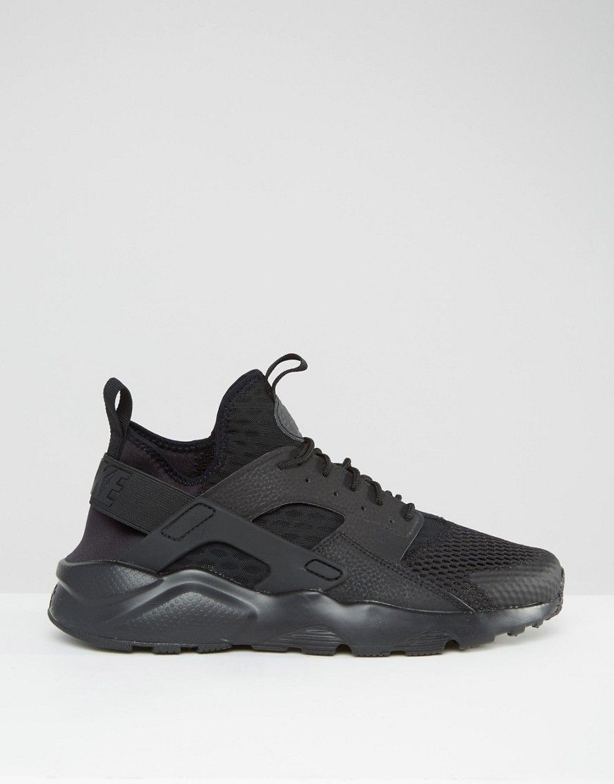 1c95c6619bdf Image 2 of Nike Air Huarache Run Ultra Br Trainers 833147-001 ...