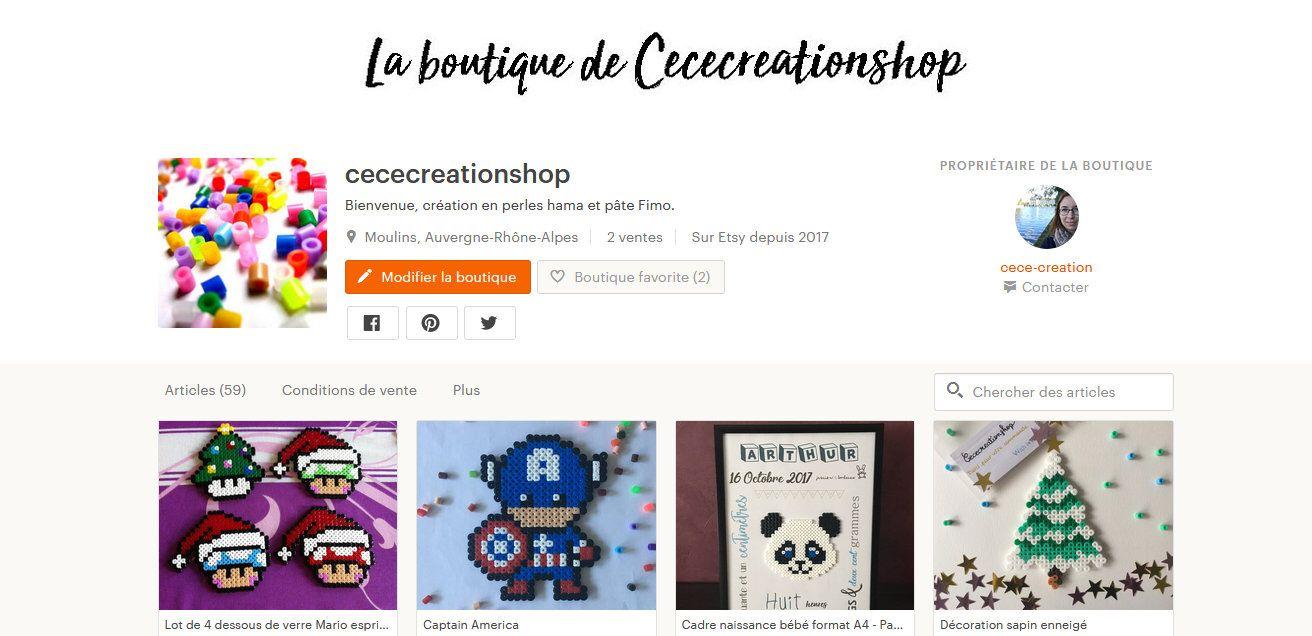 Le Chouchou De Ma Boutique Https Www Etsy Com Fr Listing