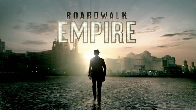 <3 Boardwalk Empire #tv