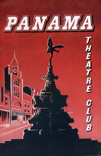 The Panama Theatre Club Soho Clubs Soho Club Theatre Club
