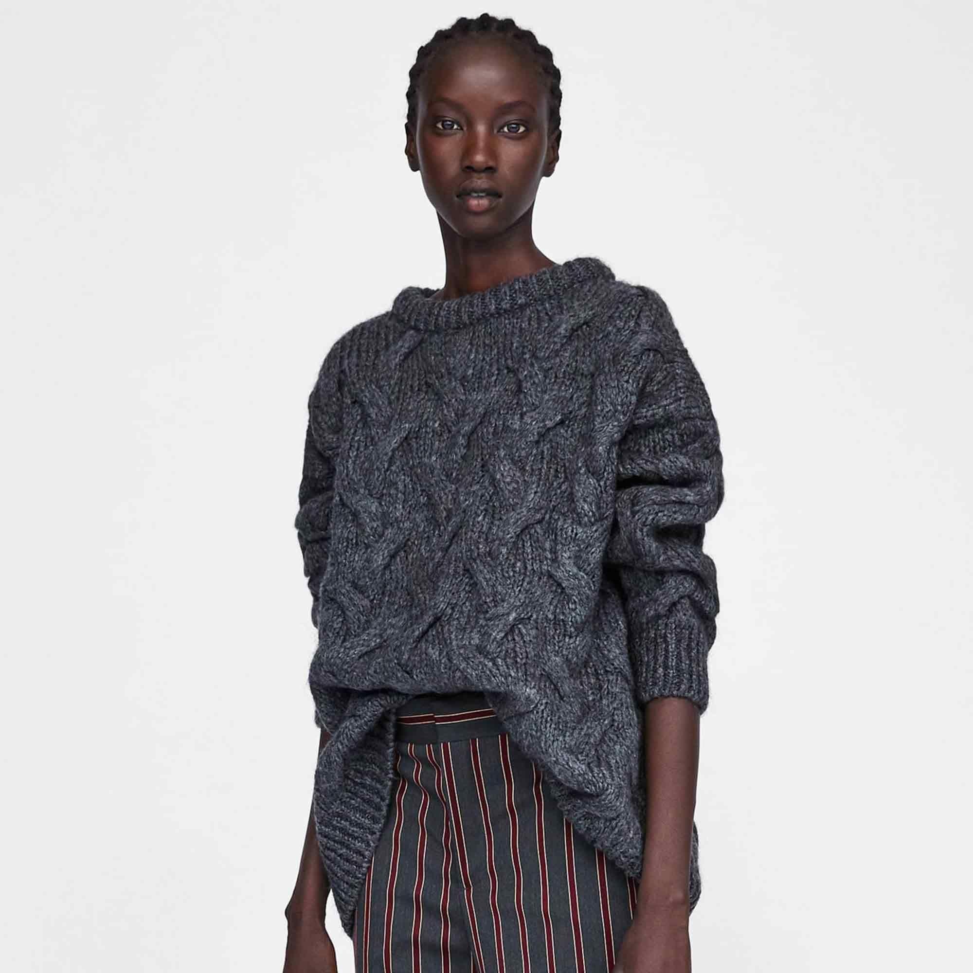 Zara collection hiver   35 pièces à shopper pour l hiver !   Fashion ... 84d658dcb197
