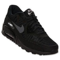 Men's Nike Air Max 90 Comfort Premium Tape Casual Shoes