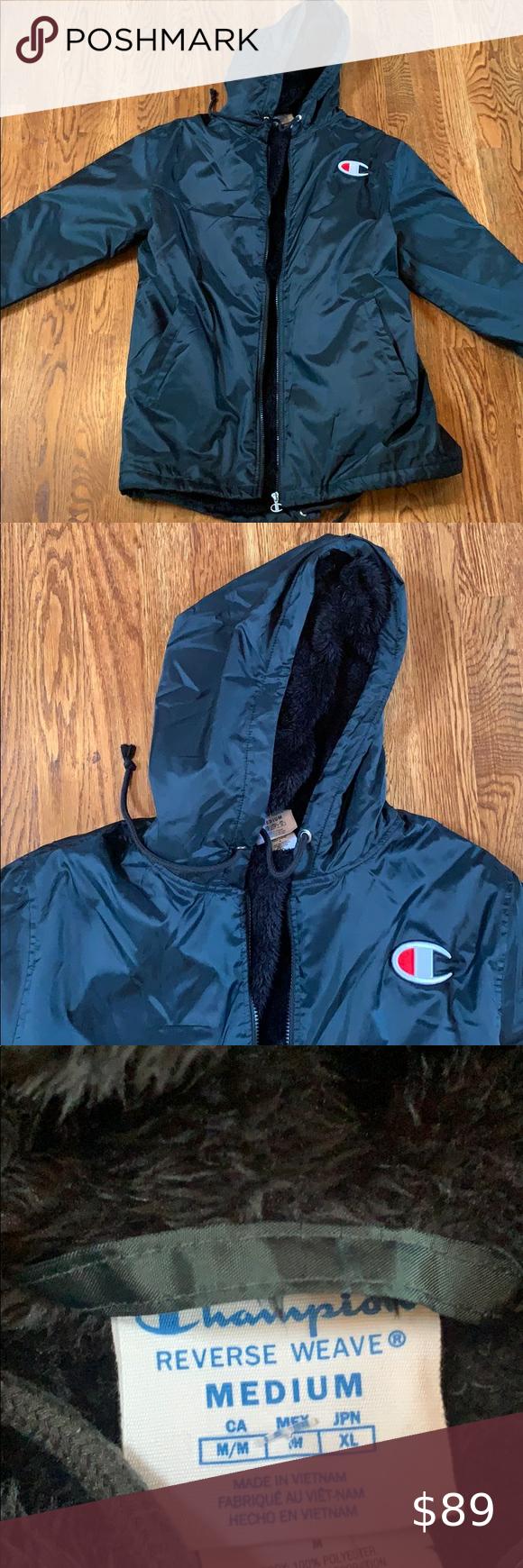 Champion Puffer Coat Puffer Coat Champion Jacket Puffer [ 1740 x 580 Pixel ]