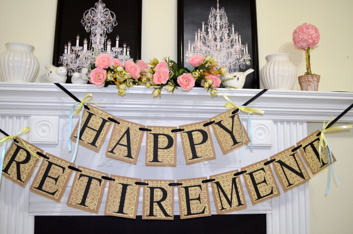 of about party decorations decor pinterest ideas themes retirement best luxury on
