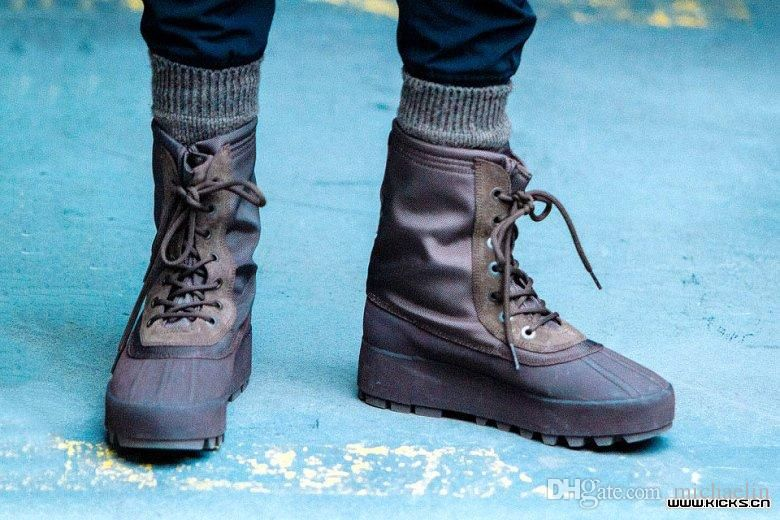 Cheap UA A-didas Kanye West Yeezy 950 Boost Discount Sale ...