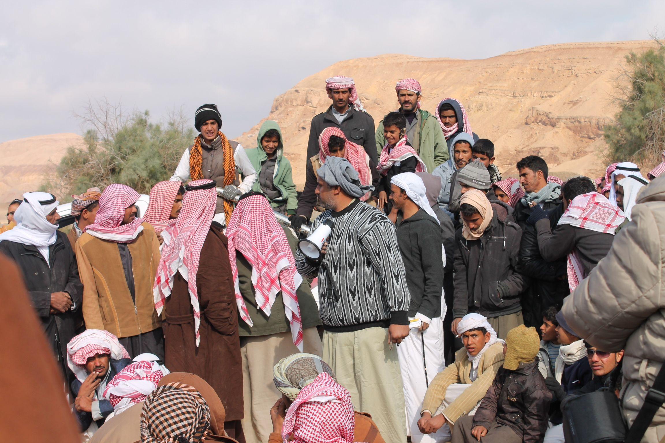 #Sinai desert #bedouin culture #nomad #camel rase