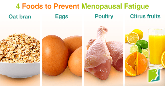 what food is best for menopause symptoms