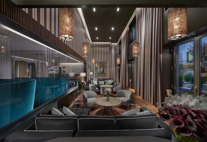 Arredamento Orientale ~ The mandarin oriental hotel in milan lartdevivre arredamento