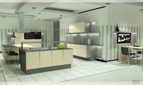 Amazing Ideas for Your Kitchen Interior Design