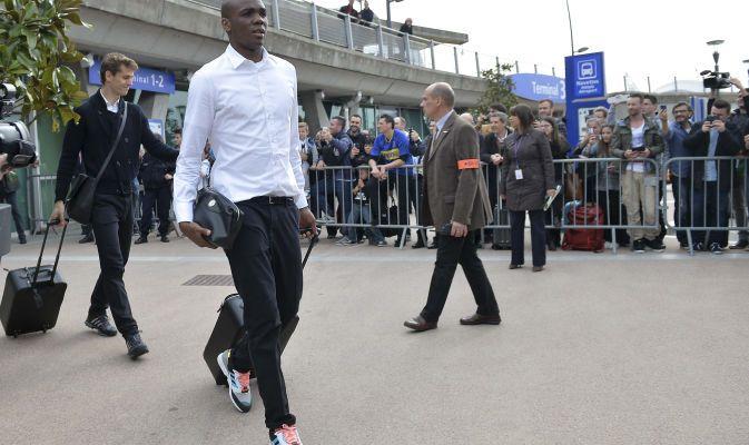 Europa League, la Juventus in viaggio per Lione