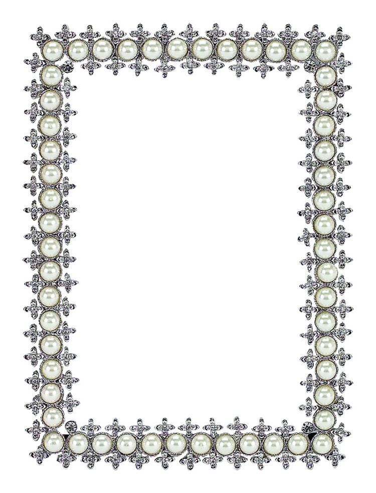 crystal picture frames | Olivia Riegel Crystal & Pearl Frame 2.5"|750|982|?|4d031a85b16946c42d44bb0294747e84|False|UNLIKELY|0.3271520733833313