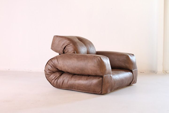 Hippo Futonbäddfåtölj Från Karup Hippo Futon Chair Bed From Karup