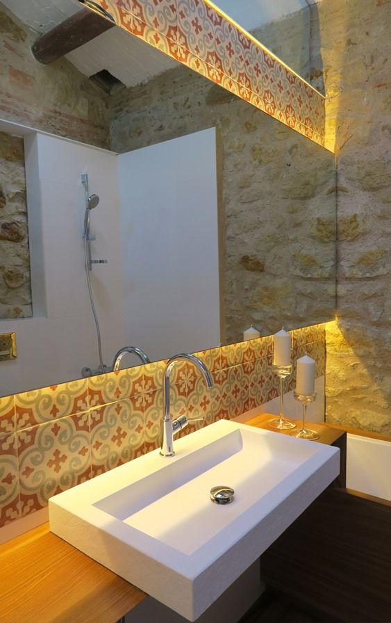 Reforma cuartos de baño, baños de diseño, rural, moderno, baños ...