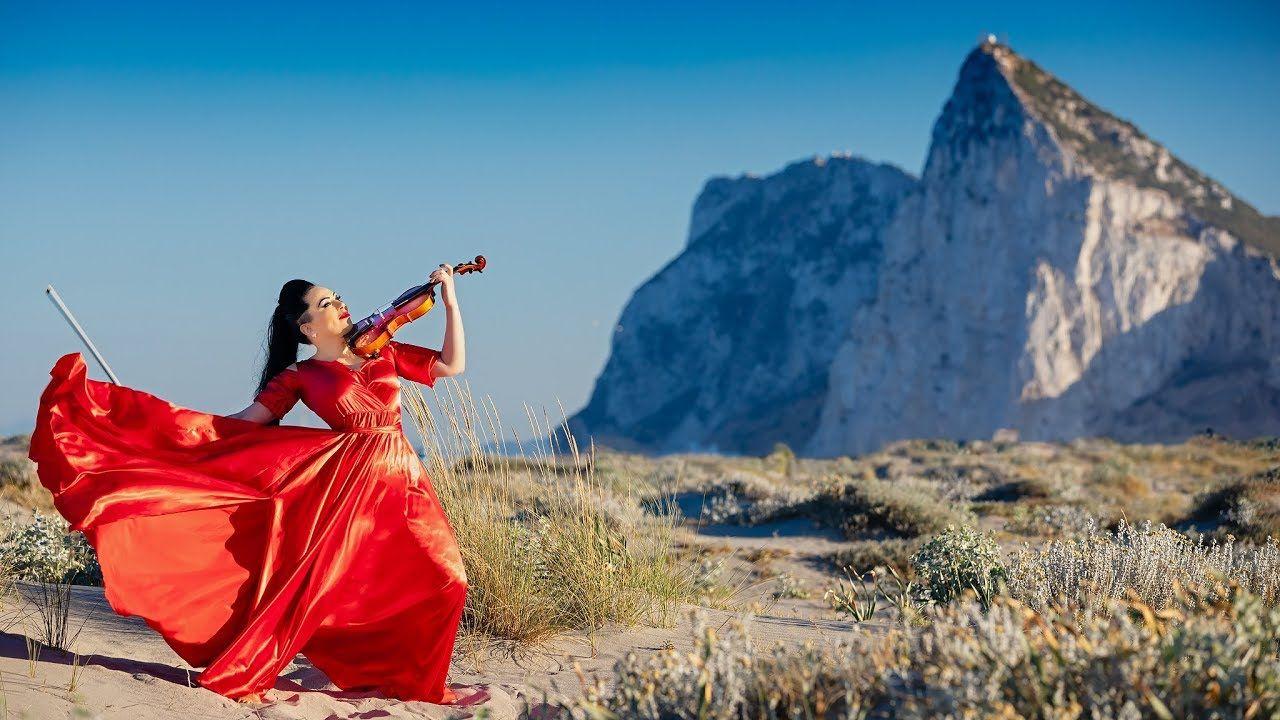 El Cóndor Pasa Violin Cover Cristina Kiseleff Youtube En 2020 Violines Musica Del Mundo Musica Del Recuerdo