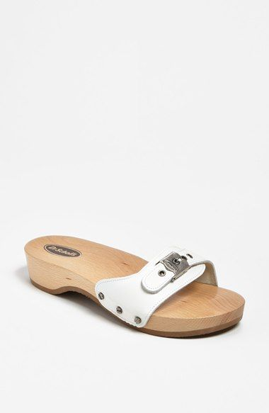 f699a2a353d0 Dr. Scholl s Original Collection Sandal available at  Nordstrom Camelot  color!