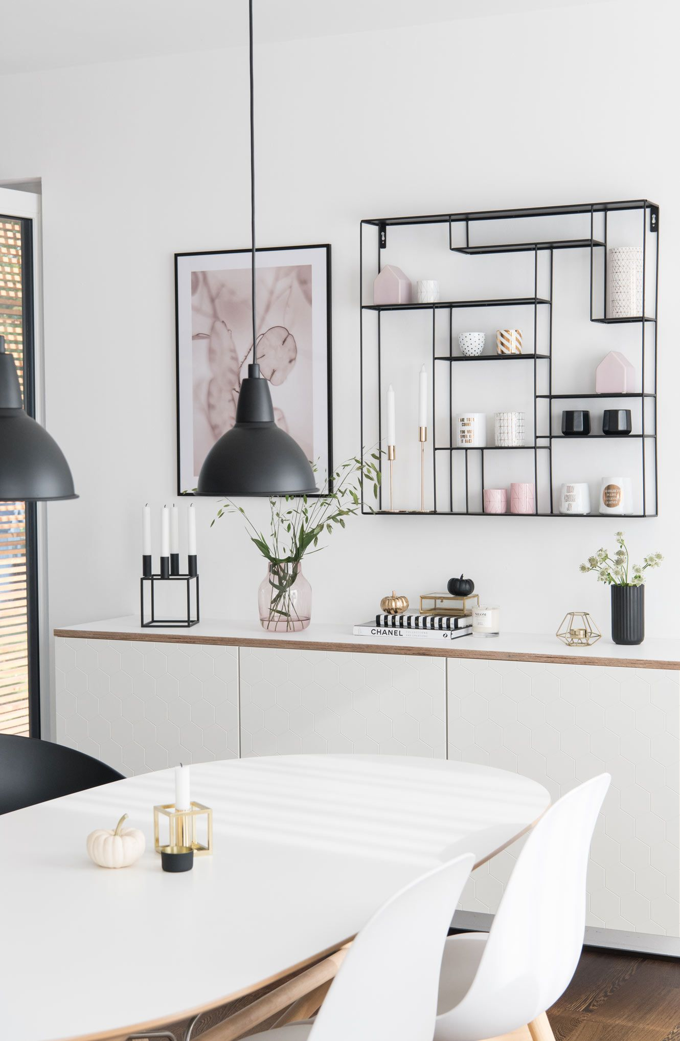 Neue Fronten Eine Neue Platte Für Mein Ikea Bestå Sideboard Sori